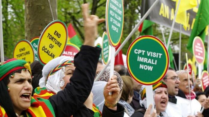 Les avocats d'Öcalan interpellent le CPT sur l'isolement d'Imrali