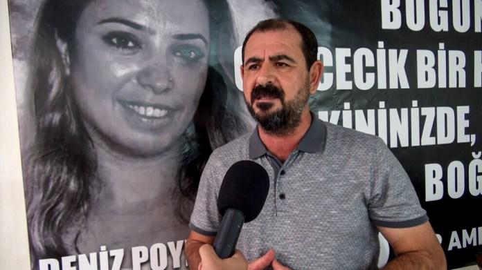 S'exprimant sur le massacre raciste commis contre les Kurdes à Konya, le coprésident provincial du HDP d'Amed, Zeyyat Ceylan, a déclaré : « Nous ne laisserons jamais revenir les jours sombres du fascisme.»