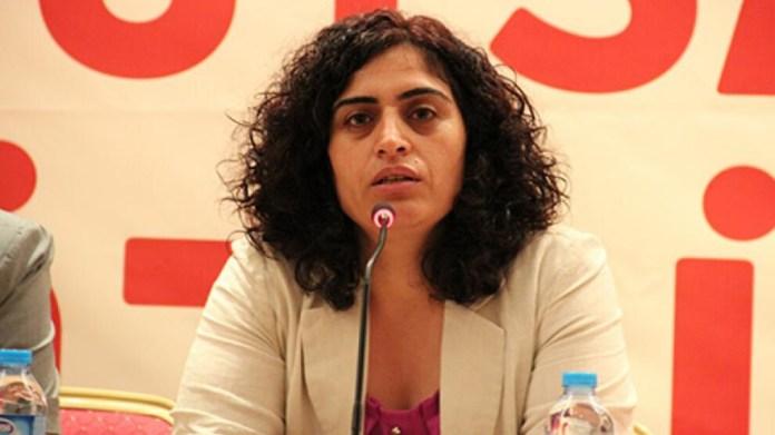 Sebahat Tuncel a dénoncé l'augmentation de la répression dans les prisons turques au cours d'un entretien avec son avocat.