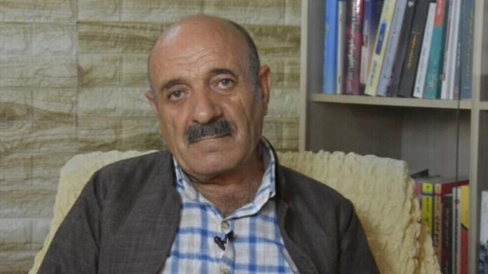 Yasin Bulut, membre de longue date du Comité des familles de martyrs du PKK, a été tué par balle, ce vendredi, à Sulaymaniyah. L'homme de 64 ans a été touché par quatre balles. Les circonstances de sa mort indiquent un assassinat ciblé.