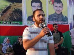 YPG-Guerillas.Funeral-ceremony-10