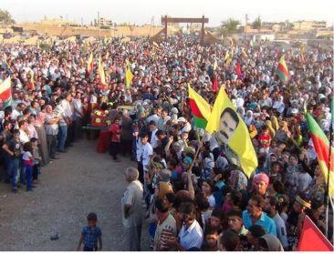 YPG-Guerillas.Funeral-ceremony-5