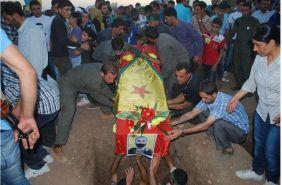 YPG-Guerillas.Funeral-ceremony-9