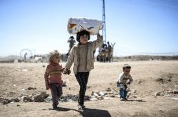 Kurdish-children-Rojava-5