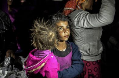 Kurdish-children-Rojava-7