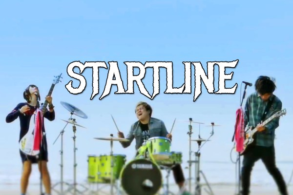 Startline Band of the Week R.O.K. Korea