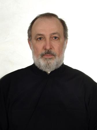 Диакон Сергий Гофсец