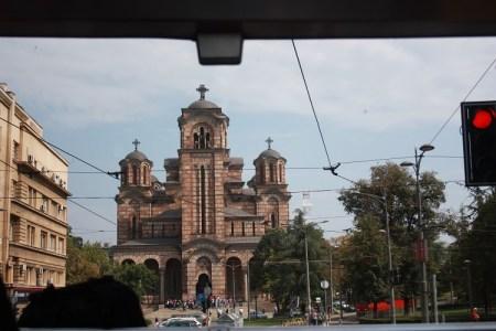 St. Mark church_s