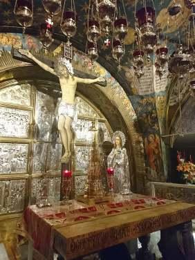 7_3_Jerusalem-The-Church--of-the--Lord's-Tumn_Golgofa-web