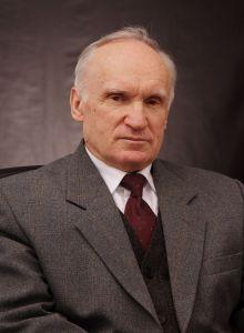 """""""Евхаристия в жизни христианина» - лекция профессора ..."""