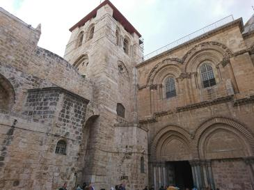 s_Jerusalem Gefsimania_The Church of Lords Tomn (1)_m N