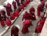 Klosterschule Tibet 2012 3