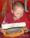 Klosterschule Tibet 2012 4