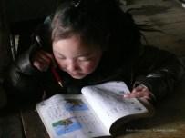 Rokpa Projekt Mädchenschule Kanze 2
