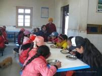 Rokpa Projekt Mädchenschule Kanze 7