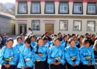 Rokpa Mädchenschule Khenlo 2