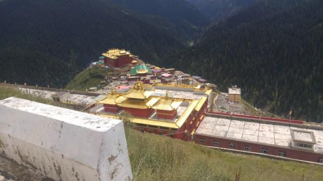 Kloster Palpung