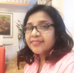 শেলী সেলিনা