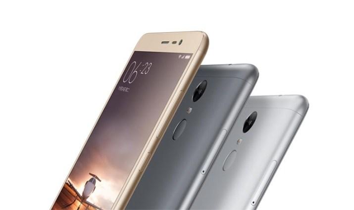 Spesifkasi Xiaomi Redmi Note 3 Pro
