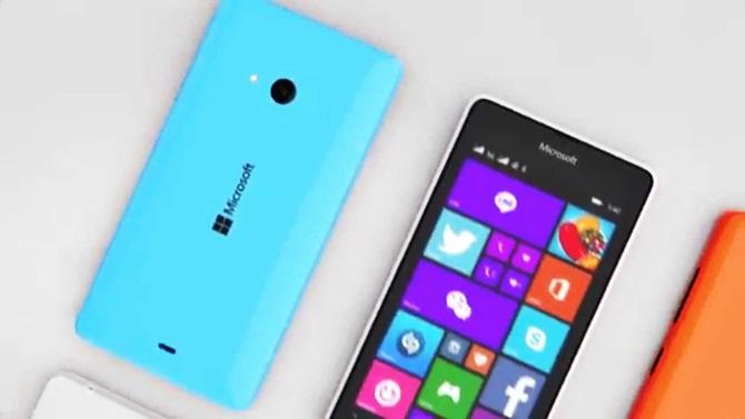 microsoft lumia 540 dual sim