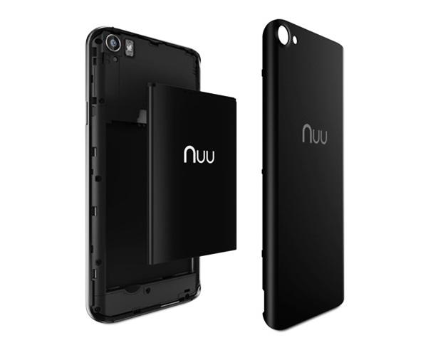 Harga Nuu Mobile X4 Terbaru dan Spesifikasi