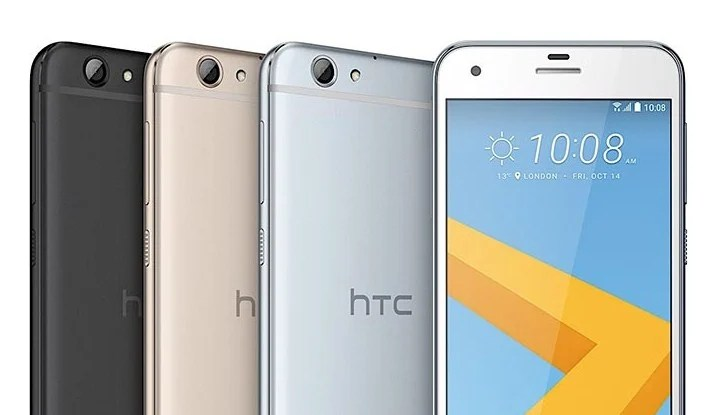 Harga HTC One A9s