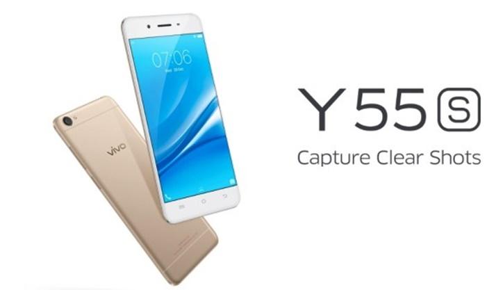 Harga Hp Vivo Y55S Terbaru
