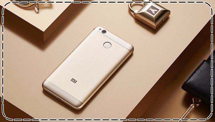 Harga Xiaomi Redmi 4x Terbaru