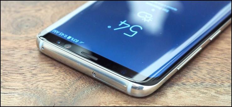 Harga p Samsung Galaxy S8