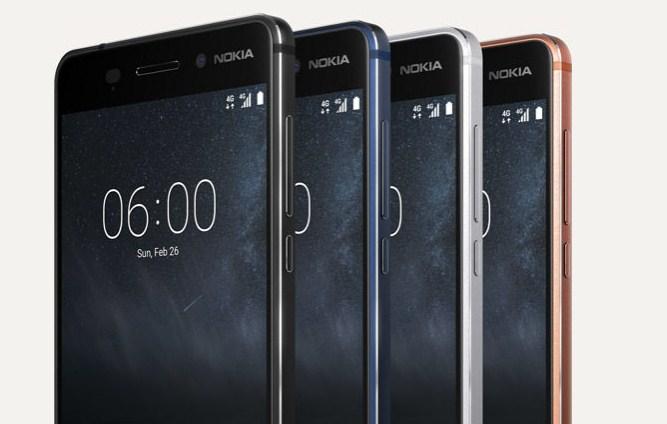 Harga HP Nokia 6