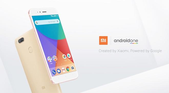 Harga Xiaomi Mi A1 Terbaru