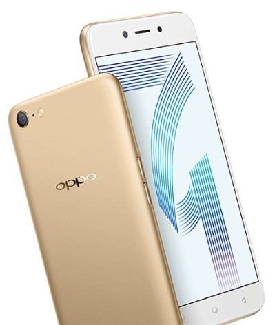 harga handphone oppo a71