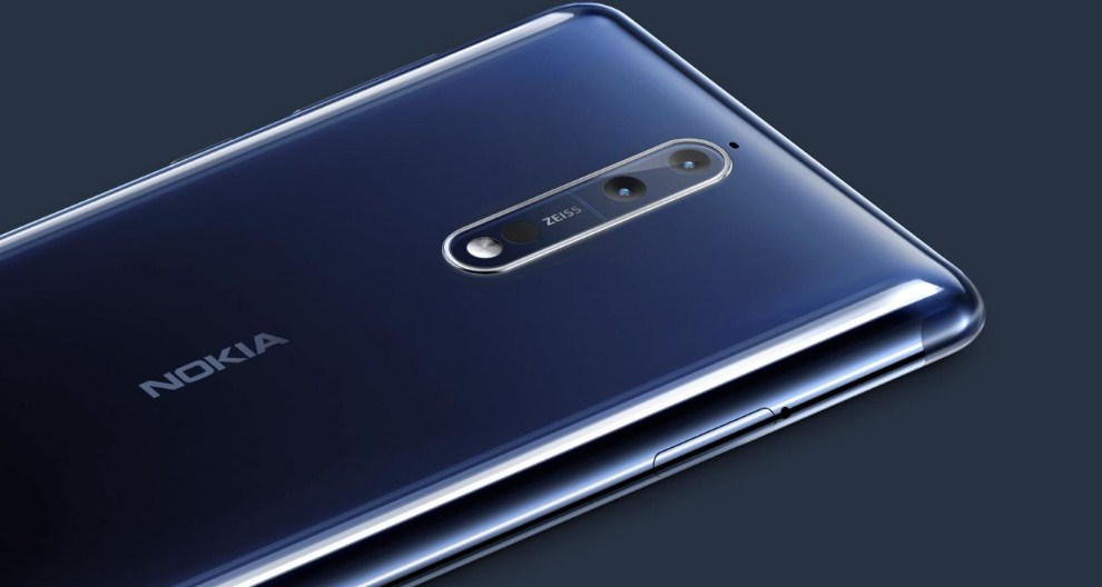 Harga Hp Nokia 8 Terbaru