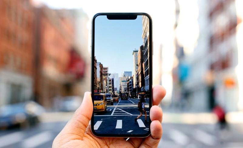 Keunggulan Kamera iPhone X