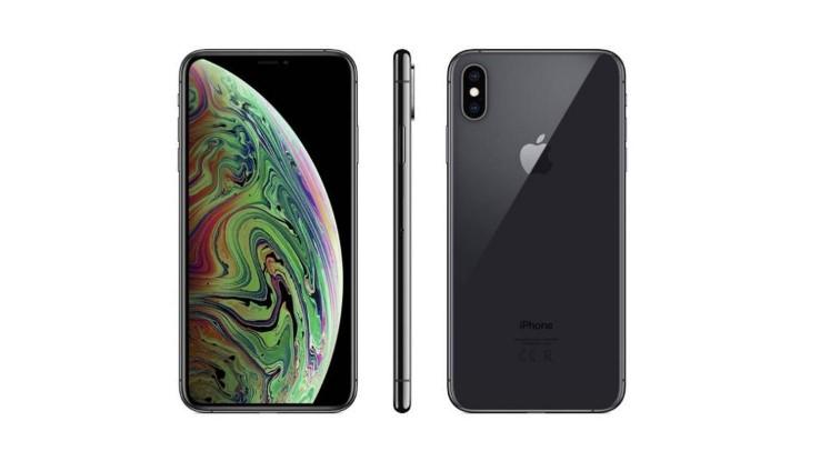 Harga iPhone XS Max Terbaru