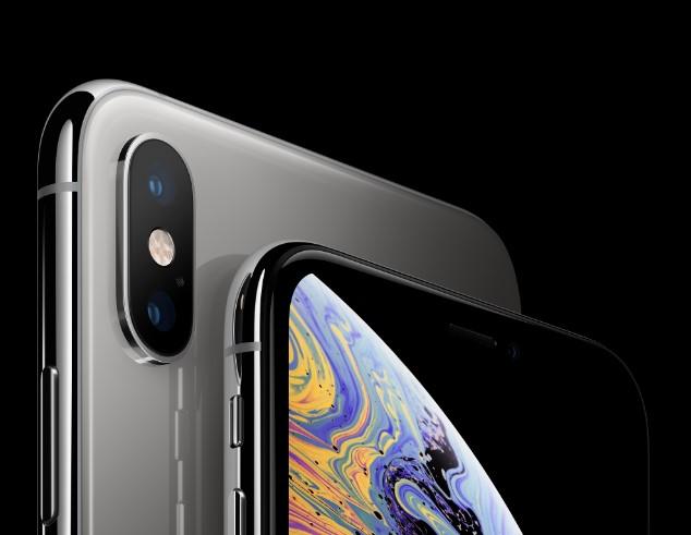 Kamera iPhone XS Max