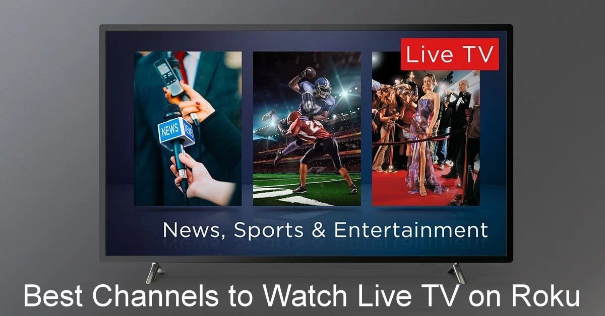 How to Watch Live TV on Roku [Complete Guide]
