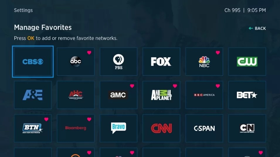 Spectrum TV Roku Channel