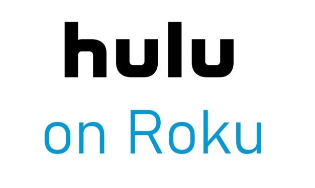How to Install Hulu on Roku [2020]
