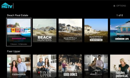 How to Add HGTV Go App to Roku Channel?