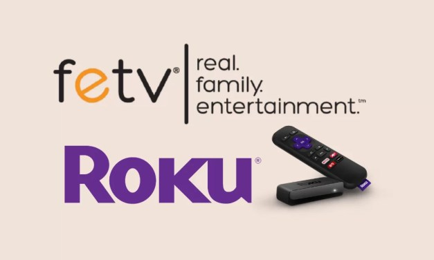 How to Watch FETV on Roku Connected TV