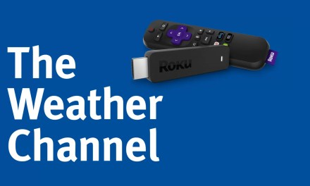 How to watch The Weather Channel on Roku