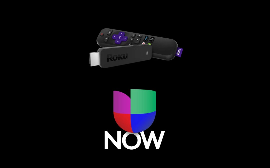 How to Add And Activate Univision on Roku
