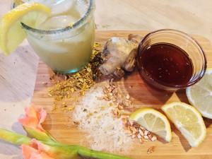 rokz bee's knees cocktail ingredients