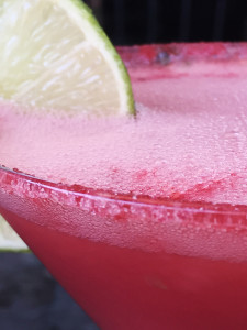 rokz watermelon daiquiri