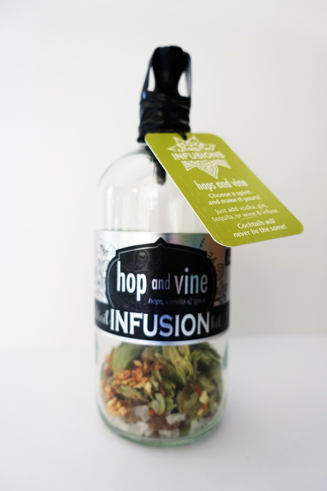 rokz Hop and Vine Infusion Kit