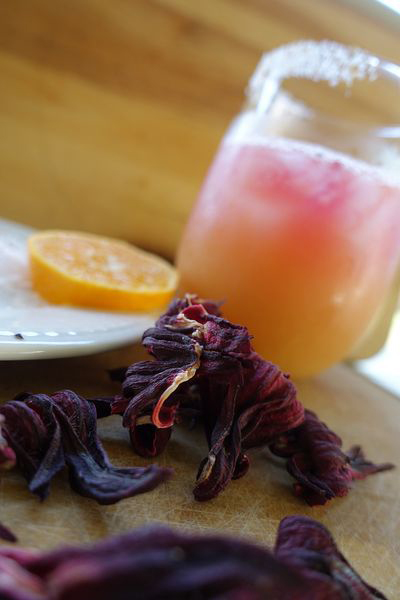 rokz hibiscus infusion recipe