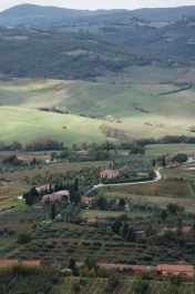 Val D'Orcia 2013 8