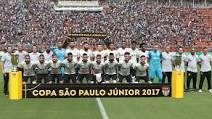 Corinthians vence o Batatais e conquista a Copinha mais uma vez