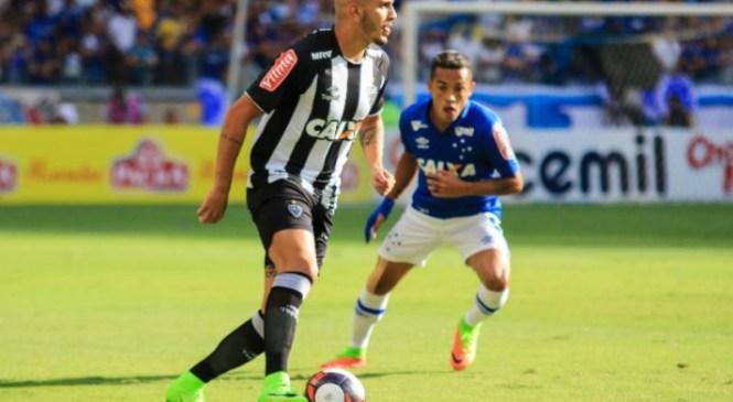 Fred é expulso, Thiago Neves desencanta e Cruzeiro vence o Galo
